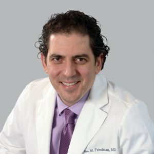 Houston Cosmetic Dermatology & Laser Center | Paul Friedman MD