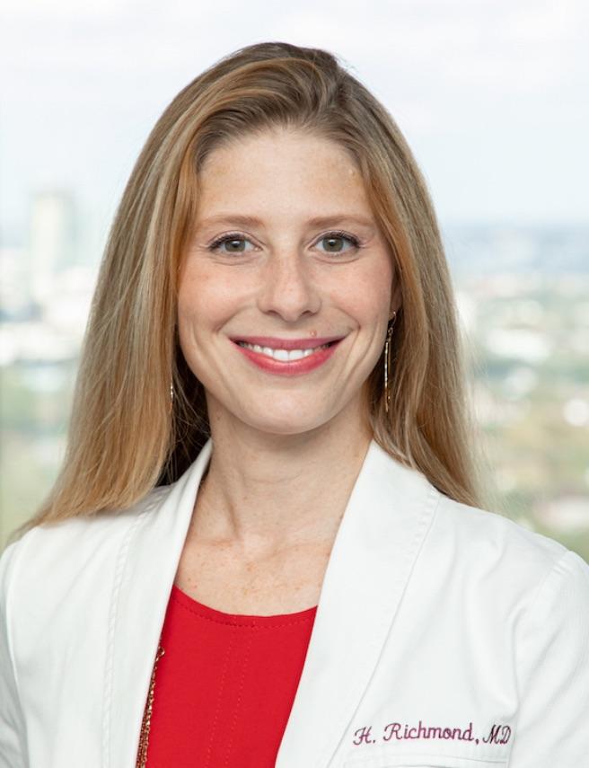 Heather Richmond MD